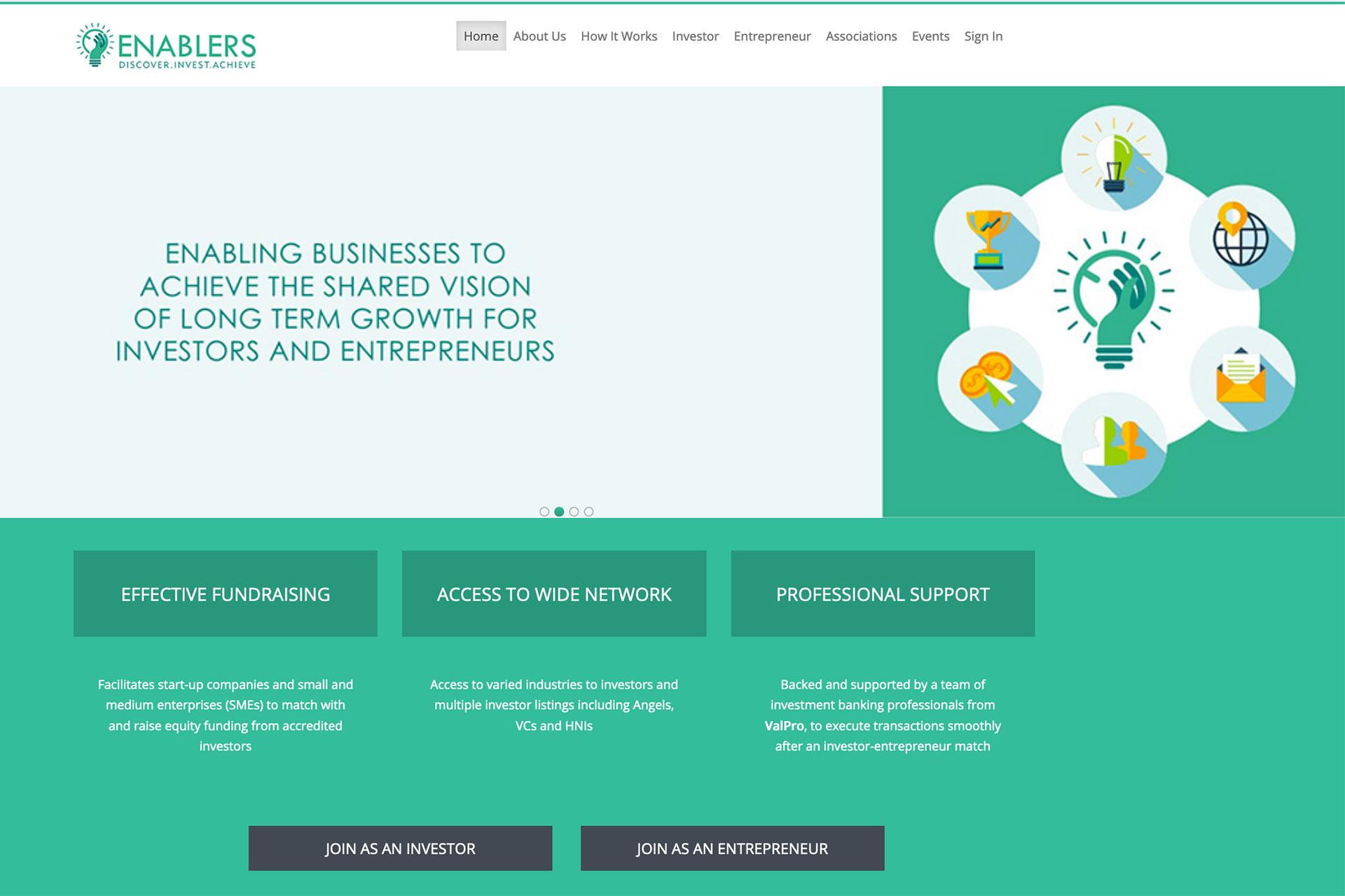 website-enablers