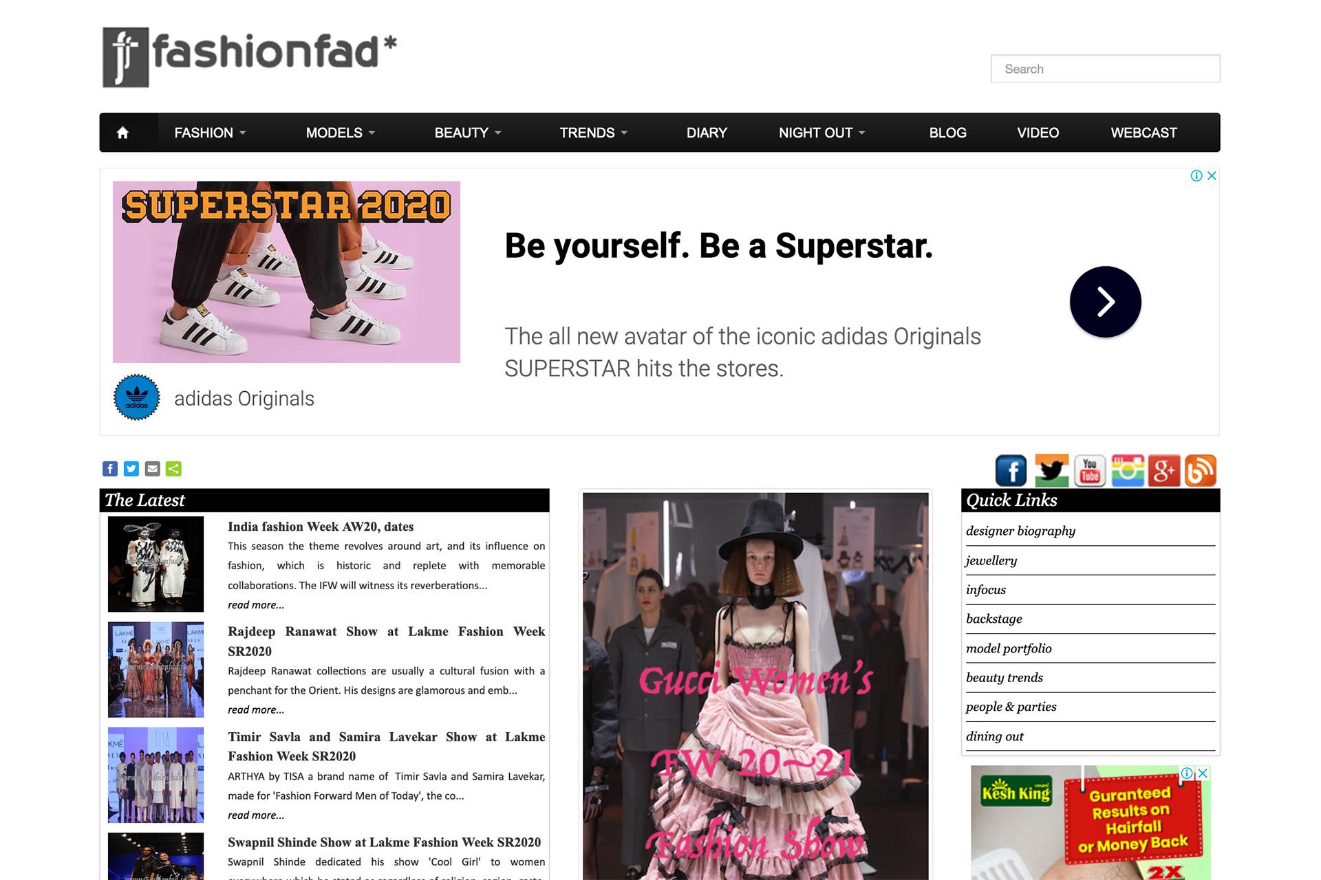 website-fashionfad