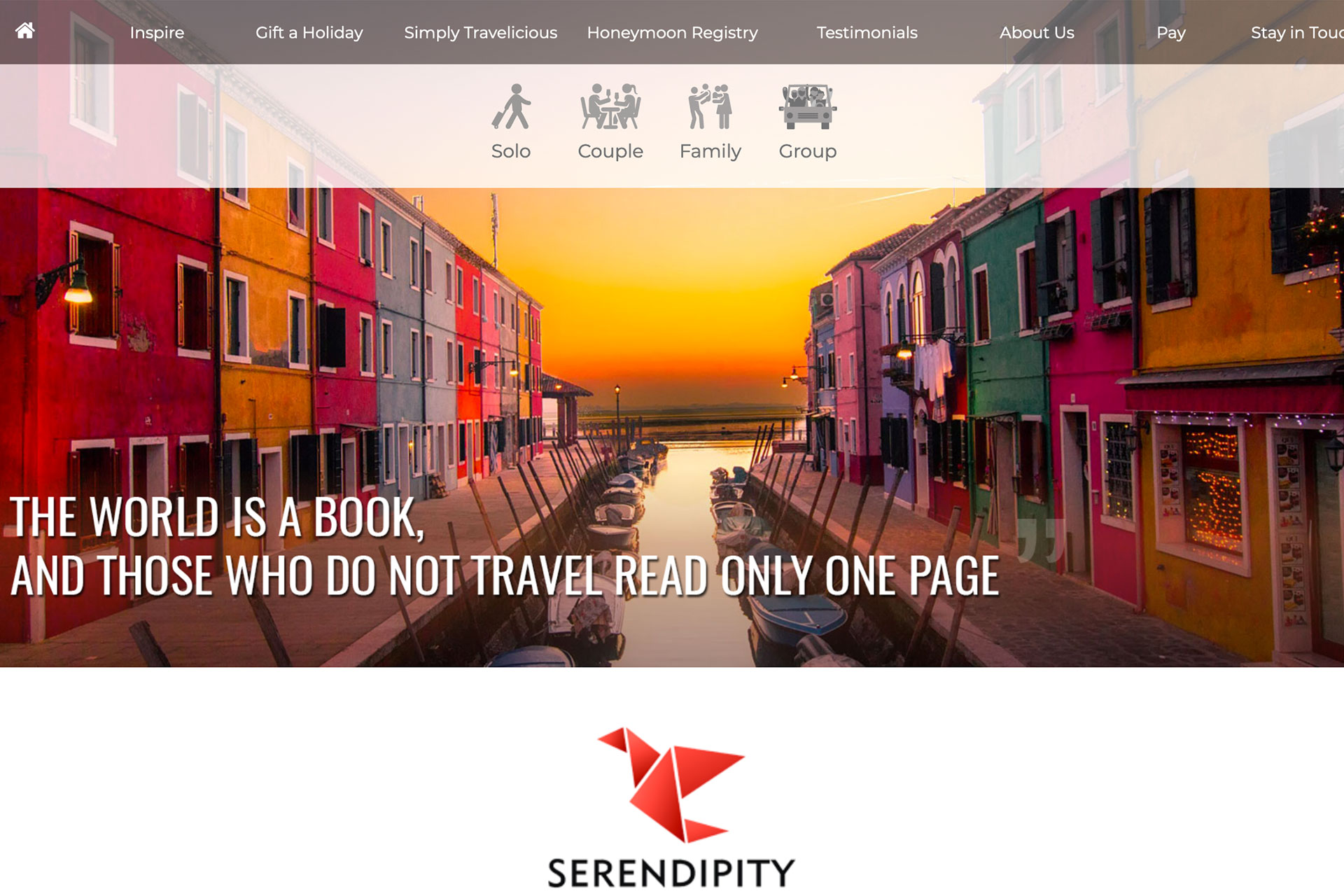 website-serendipity